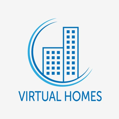 Logo Virtual Homes
