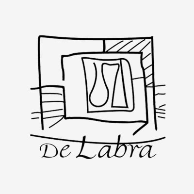 Logo De Labra (Web & Marketing)