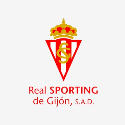 Logo Real Sporting